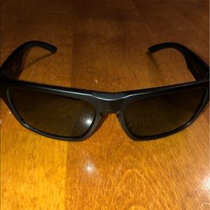Smith Outlier2 polarized black sunglasses